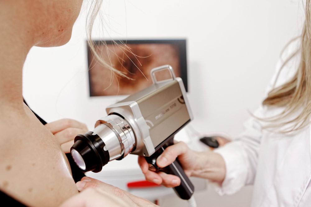 dermatologia en bilbao